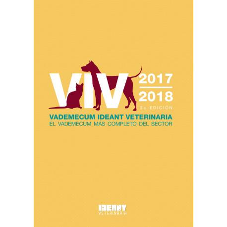 Vademecum Ideant Veterinaria (VIV 2017-2018)