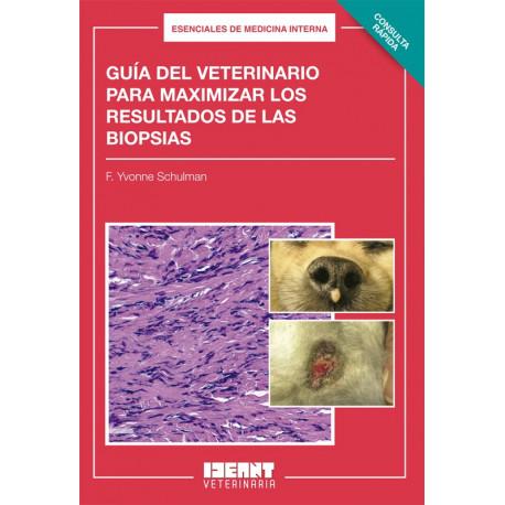 Guía del veterinario para maximizar los resultados de las biopsias