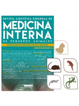 Monografía en Felina y Exóticos (Versión Impresa)