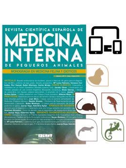 Monografía en Felina y Exóticos (Versión Digital)