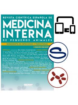 Monografía en Infecciosas y Antiparasitarias (Versión Digital)