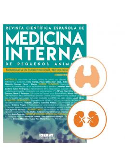 Monografía Endocrinología, Nefrología y Urinario (Versión Impresa)
