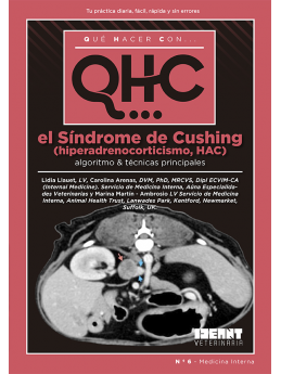 Qué Hacer Con... El Síndrome de Cushing