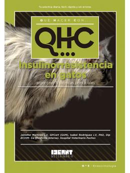 Qué Hacer Con... Insulinorresistencia en gatos