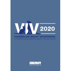 Suscripción al Vadémecum de Ideant Veterinaria