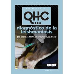 Qué Hacer Con... Diagnóstico de la leishmaniosis
