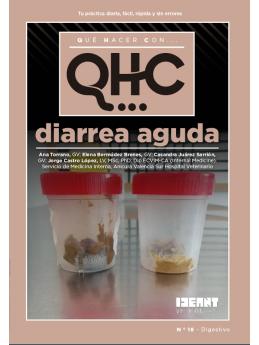 Qué Hacer Con... Diarrea Aguda