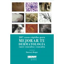 207 casos rápidos para MEJORAR TU DERMATOLOGÍA entre consulta y consulta