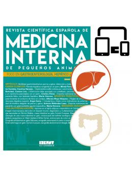 Monografía de Gastroenterología, Hepático y Páncreas (Versión Digital) [Gratuito para Suscriptores]