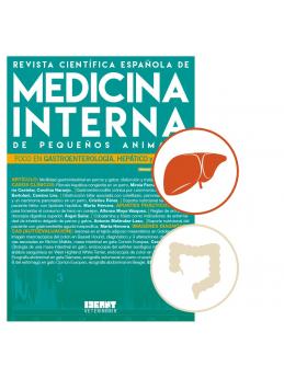 Monografía de Gastroenterología, Hepático y Páncreas (Versión Impresa)