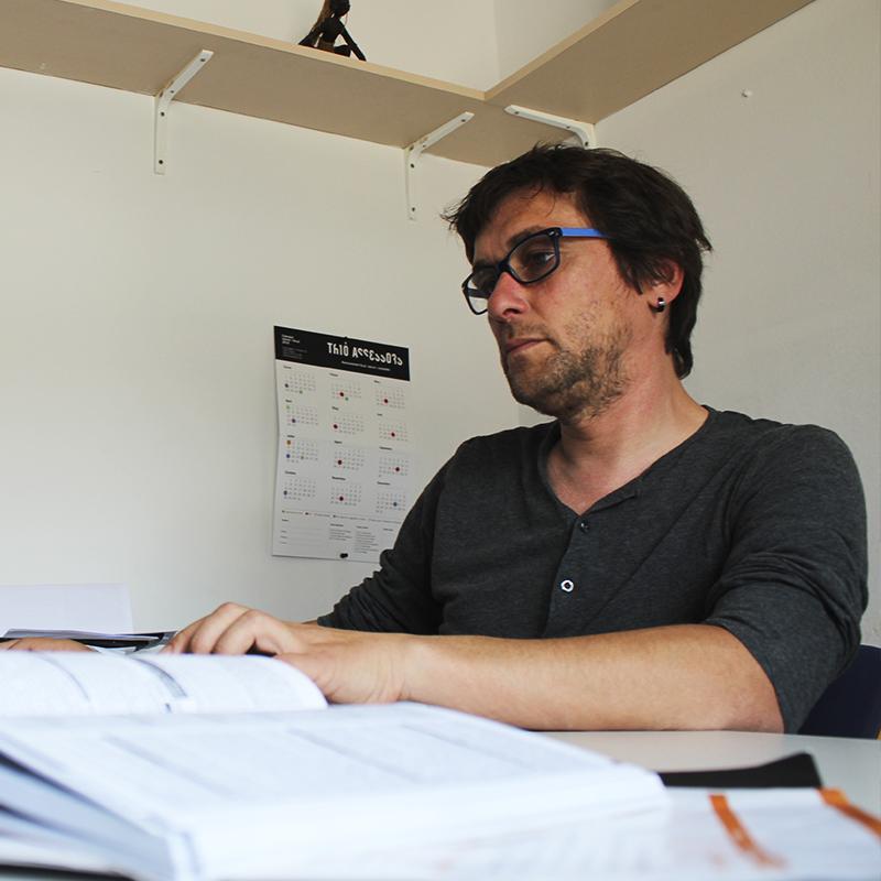 Marc Davesa