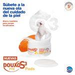 12032021-Douxo S3 Pyo-Pads_POST 12 marzo