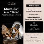Post NexGard Combo Evento Final