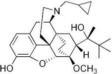 moleculabuprenorfina